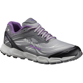 Columbia Caldorado III Outdry Shoes Women Steam/Crown Jewel